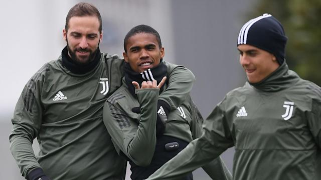 The Brazil winger is on fire at Juventus, reproducing the scintillating form that made him such an key player for Pep Guardiola's Bayern Munich