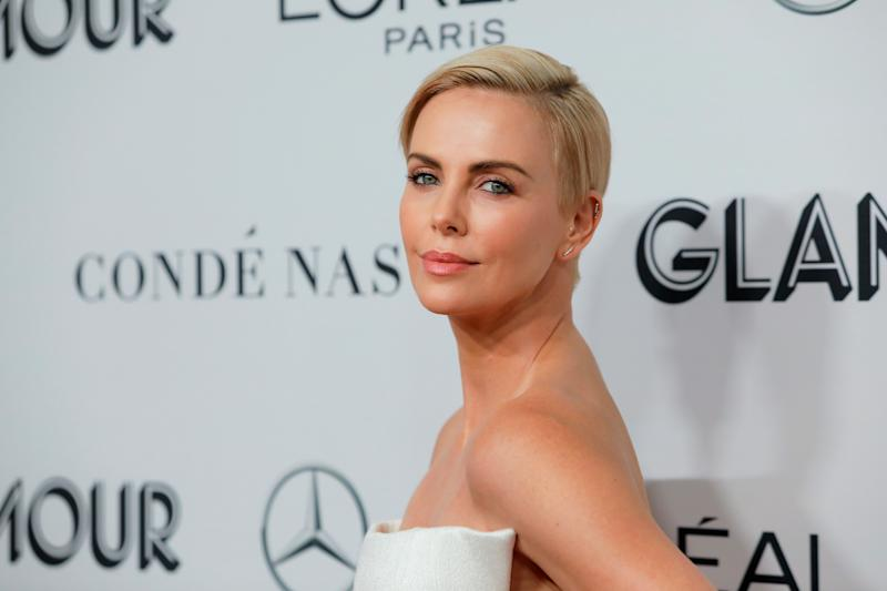 Charlize Theron. Foto: REUTERS/Andrew Kelly