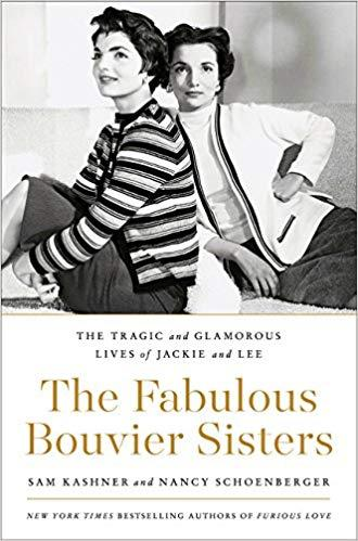 """<p><em>Vanity Fair</em> contributing editor Sam Kashner and Hollywood biographer Nancy Schoenberger collaborated on this joint biography of Jackie Kennedy Onassis and her glamorous younger sister Lee Radziwell. Culled from interviews with Radziwell and the ever-evolving cycle of Kennedy family gossip, <em>The Fabulous Bouvier Sisters</em> provides one more piece of the enigmatic puzzle that is Lee and Jackie's lives.</p><p>Buy it <a rel=""""nofollow"""" href=""""https://www.amazon.com/Fabulous-Bouvier-Sisters-Tragic-Glamorous/dp/0062364987/ref%3Dsr_1_1?ie=UTF8&camp=1789&creative=9325&linkCode=as2&creativeASIN=0062364987&tag=instycom00-20&ascsubtag=69cea2ed9a8b86380e0a75f4245fd7ec"""">here</a> for $19.</p>"""