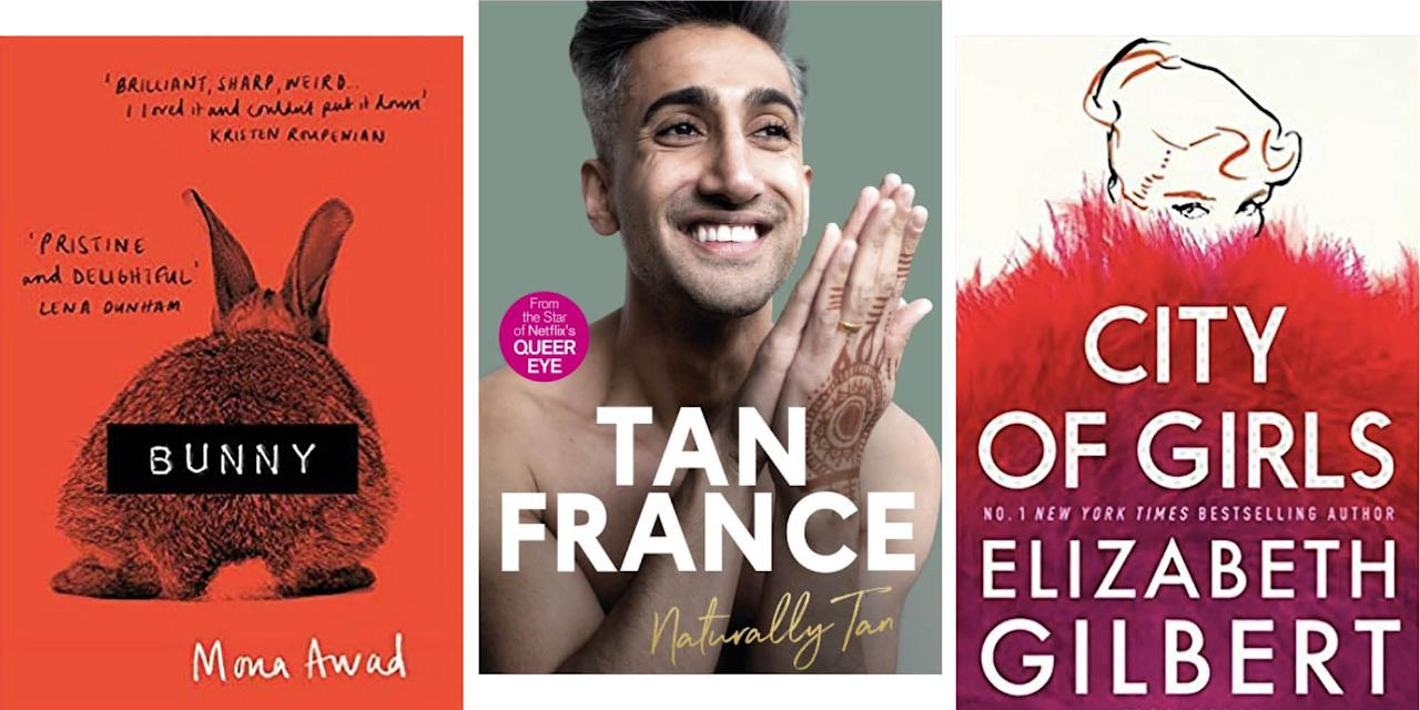 "<p>Looking for the best books to read this June 2019? Although having the time to sink your teeth into a great novel and escape the real world might feel like a fantasy, it doesn't have to be. Set aside ten minutes a day and grab one of these new <a href=""https://www.cosmopolitan.com/uk/books-to-read/"" target=""_blank"">good book</a>s with a cup of tea. You're welcome.</p>"