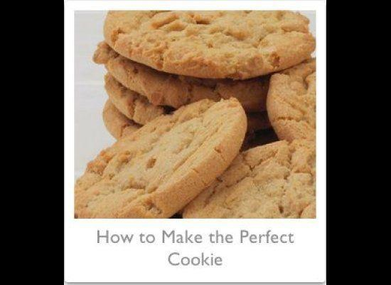 "And you should definitely <a href=""http://magazine.foxnews.com/recipe/how-make-perfect-cookie"" target=""_hplink"">know how to make it</a>."