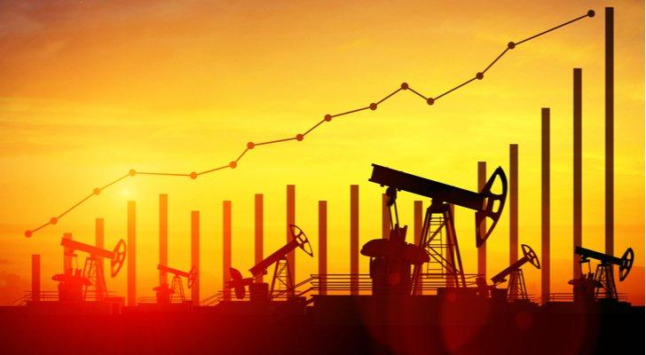 SPDR S&P Oil & Gas Exploration & Production ETF (XOP) energy stocks