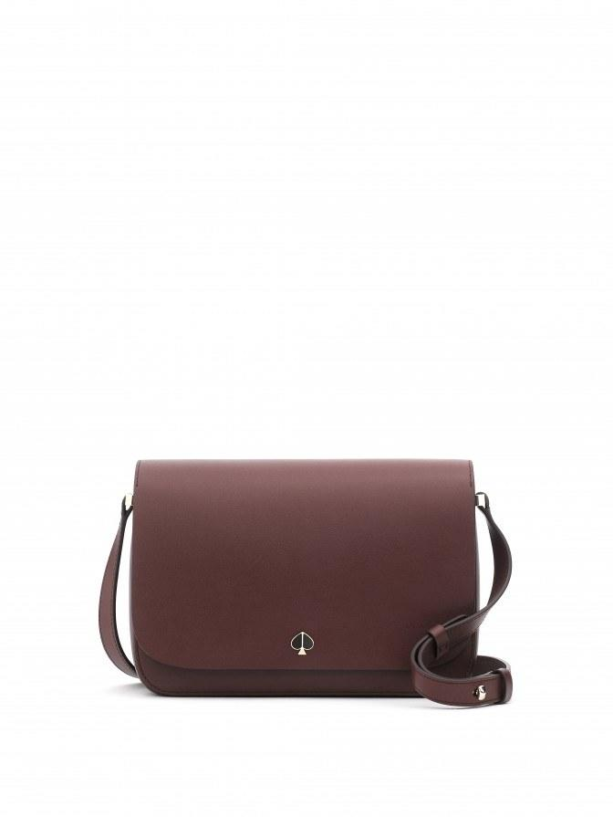 Kate Spade New York Nicola Shoulder Bag, $358, Kate Spade New York
