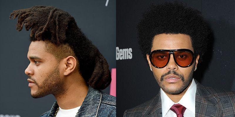 <p>The Weeknd is the ultimate hair chameleon. From cornrows to locs, the singer's hairstyles are as versatile as his discography. Without further adieu, we're breaking down his complete hair evolution—from 2012 to now.</p>