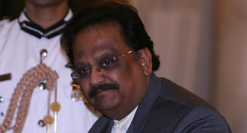 Legendary playback singer SP Balasubrahmanyam in critical condition