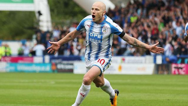 <p><strong>Transfer Fee: £8m</strong></p> <br><p>Awarded the Terriers player of the season award last year as they won the play-offs, Mooy is a fan favourite at the Kirklees Stadium, and rightly so. </p> <br><p>The 26-year-old signed permanently for the club this summer having been on loan last season, and the Australian international has hit the ground running, recording one goal and one assist in two games already this season, including a winner against Newcastle. </p> <br><p>At only £8m, and given his age, Mooy represents great value for money for the Terriers and looks set to take the Premier League by storm. </p>