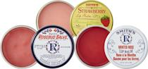 <p>If they're always reaching for their lip balms, they'll appreciate the <span>Rosebud Perfume Co. Three Lavish Layers of Lip Balm</span> ($17).</p>