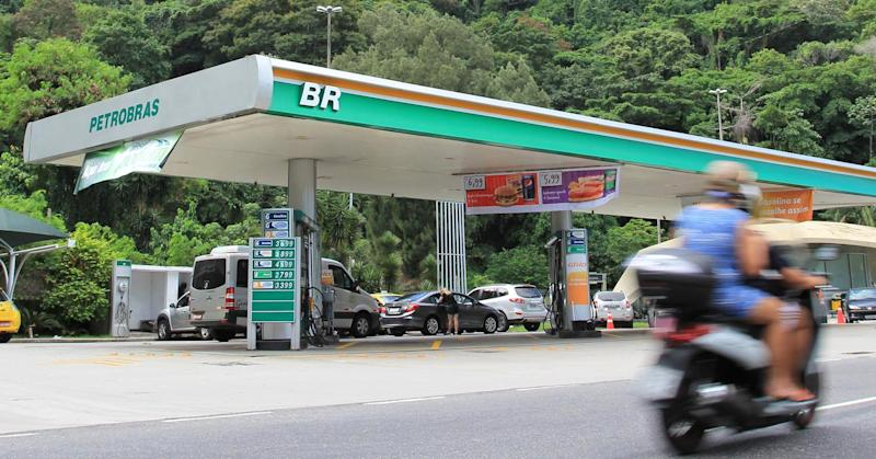 'Rough ride' for Petrobras as it posts Q3 results