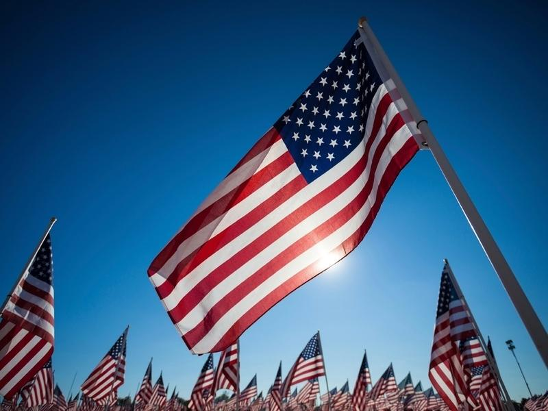 County government offices, courts, the animal shelter and senior centers will be closed Friday in observance of the Independence Day holiday.