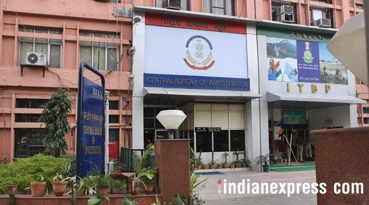 CBI probes email that falsely accused Pune firm of inking contract with Chinese company