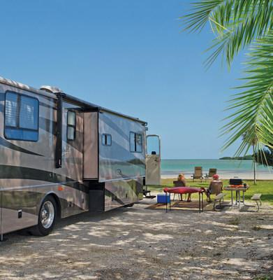 Sunshine Key RV Resort and Marina is a first-time winner of the TripAdvisor Certificate of Excellence. The resort offers year-round recreation and relaxation where guests can enjoy their own 75-acre island near Big Pine Key.