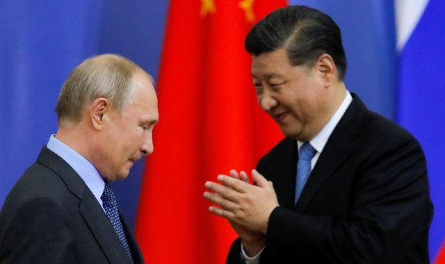 China and Russia have won seats on a UN human rights body - here's why it's important