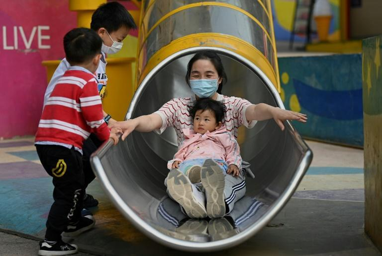 China is relaxing its family planning policy to allow couples to have up to three children