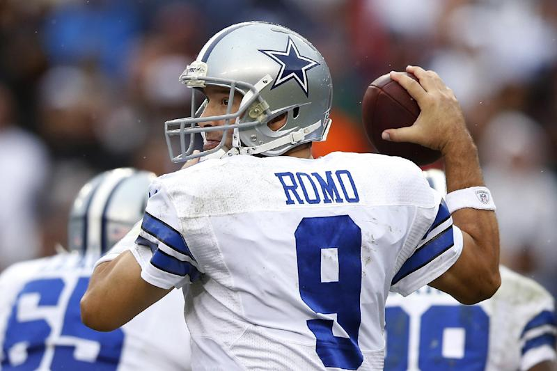 Cowboys may find out what they can do without Romo