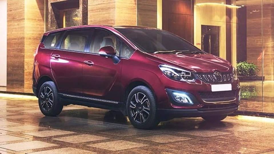 Mahindra Marazzo automatic confirmed; to be launched soon