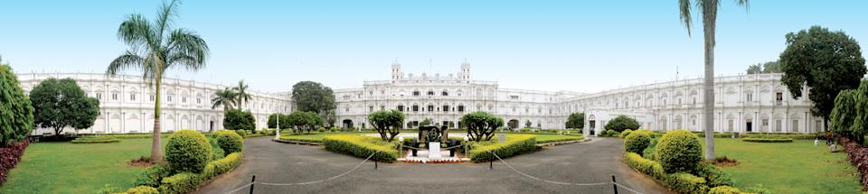 The Jai Vilas Mahal, is a 19 -century palace in India. It was established by Jayajirao Scindia, the Maharaja of Gwalior. The palace has 400 rooms from which exclusively 40 rooms are transformed into Jiwaji Rao Scindia Museum.