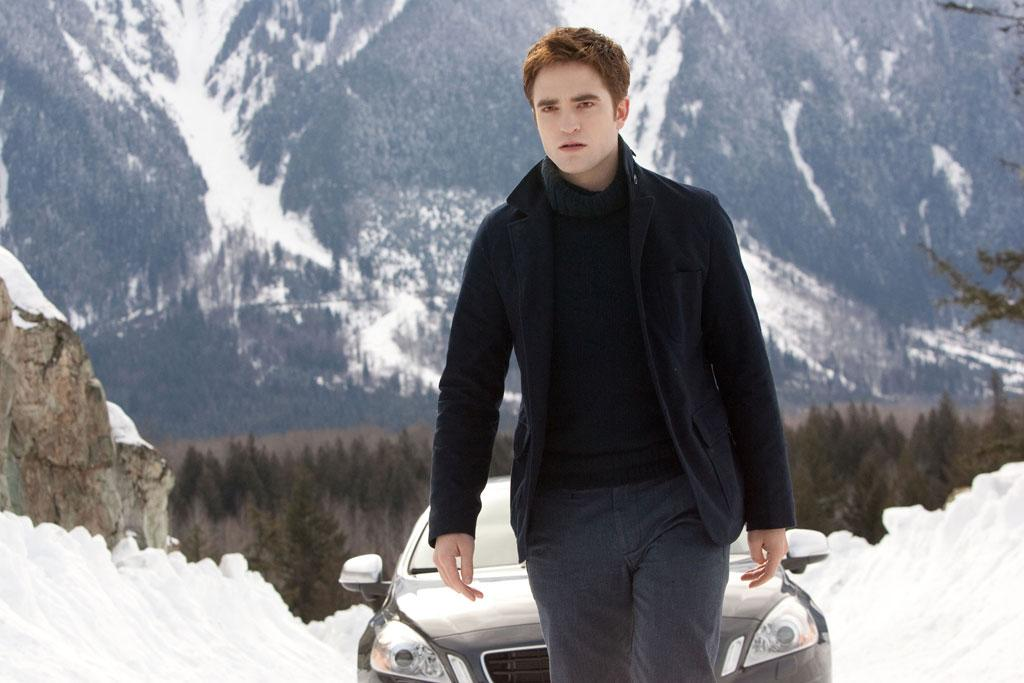 "Robert Pattinson in Summit Entertainment's ""The Twilight Saga: Breaking Dawn - Part 2"" - 2012"