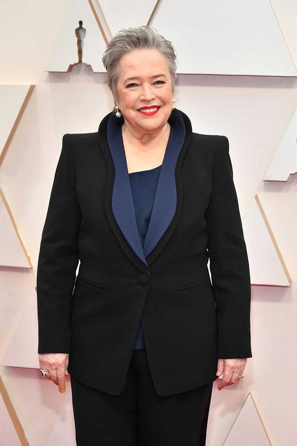 "<p>The Oscar, Emmy, and Golden Globe winner will be playing Sylvia Simon, Margaret's Jewish paternal grandmother who takes her to synagogue and supports her through her quest to figure out her beliefs. Most recently, Bates was seen in the 2019 drama <strong>Richard Jewell</strong>, and her next project is as different from <strong>Are You There God? It's Me, Margaret</strong> as it gets: she's returning to the <strong><a class=""link rapid-noclick-resp"" href=""https://www.popsugar.com/American-Horror-Story"" rel=""nofollow noopener"" target=""_blank"" data-ylk=""slk:American Horror Story"">American Horror Story</a></strong> universe for the upcoming tenth season.</p>"