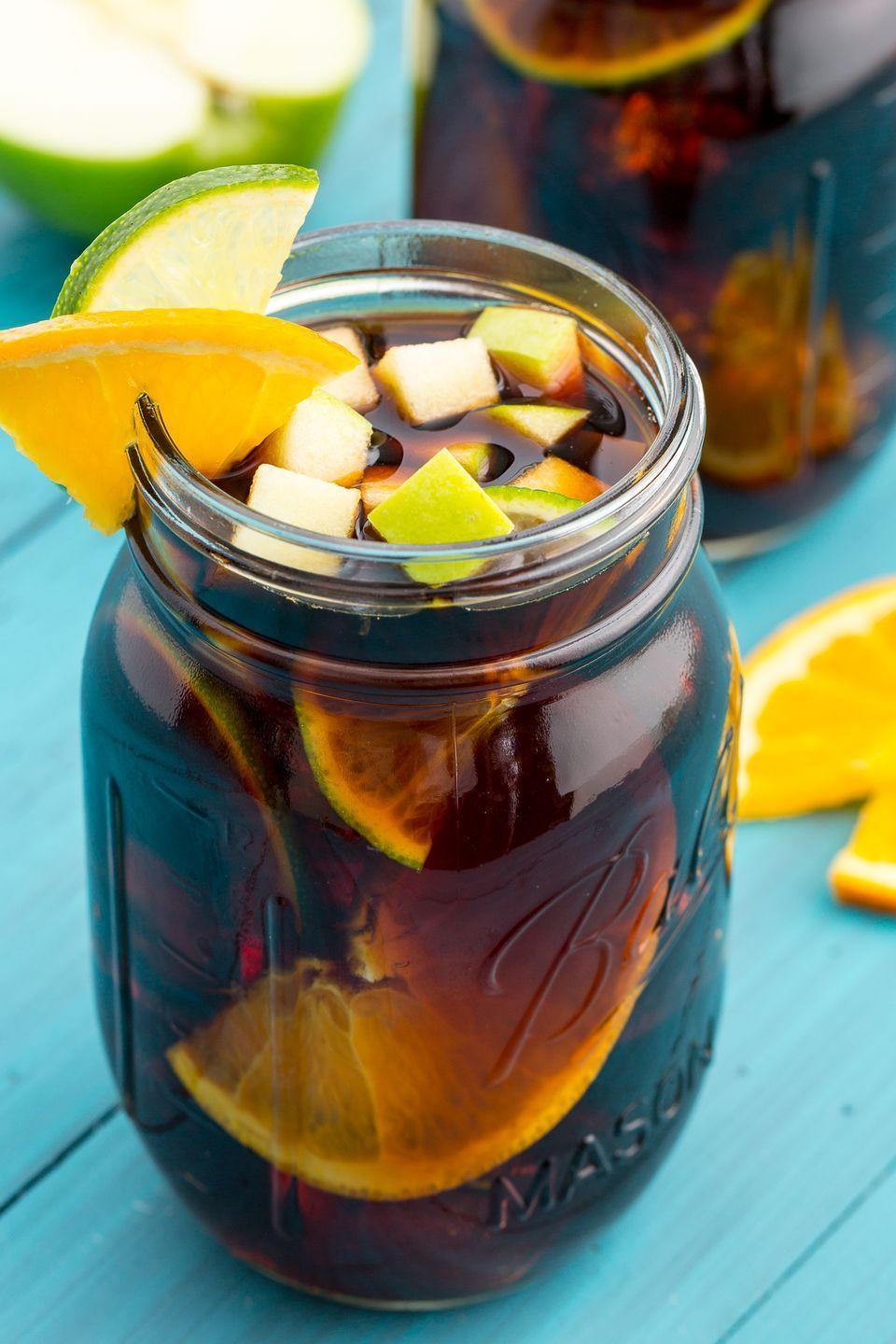 """<p>It's the coffee trend you MUST try. Trust.</p><p>Get the recipe from <a href=""""https://www.delish.com/cooking/recipes/a47528/cold-brew-sangria-recipe/"""" rel=""""nofollow noopener"""" target=""""_blank"""" data-ylk=""""slk:Delish"""" class=""""link rapid-noclick-resp"""">Delish</a>.</p>"""