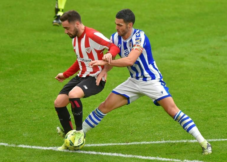 Real Sociedad Vence E Complica Athletic Bilbao No Espanhol