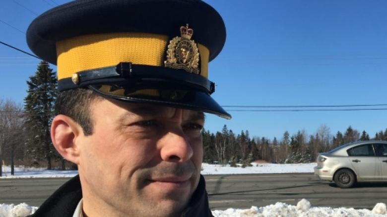 Former RCMP officer guilty of weapons-related charges