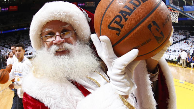 2018 nba christmas day schedule lebrons lakers and currys warriors highlight another loaded slate - Nba On Christmas