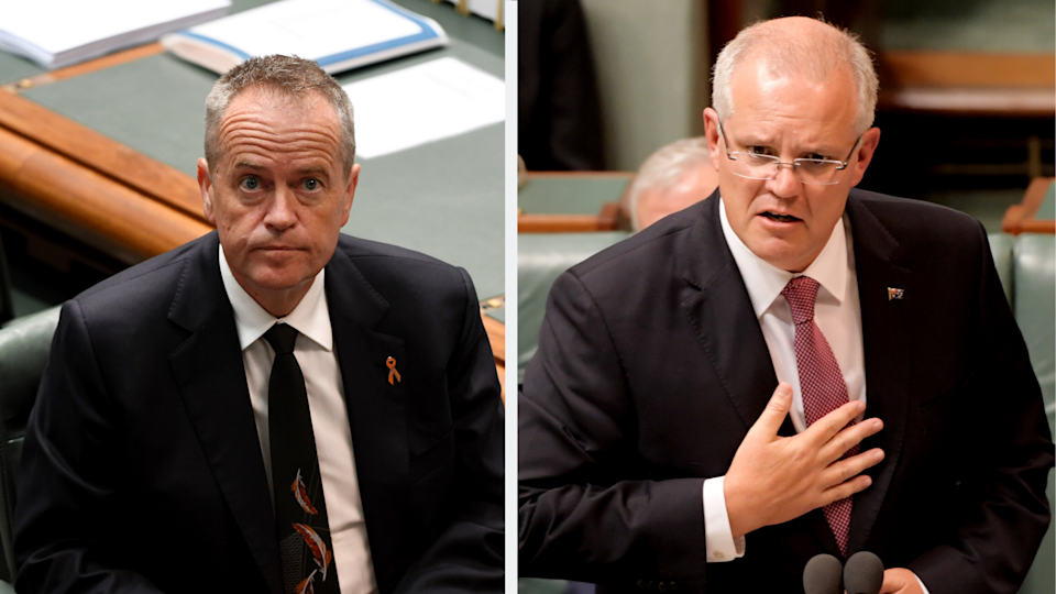 Federal parliament has been hacked, and the Labor, Liberal and Nationals party have all been targeted. Images: Getty