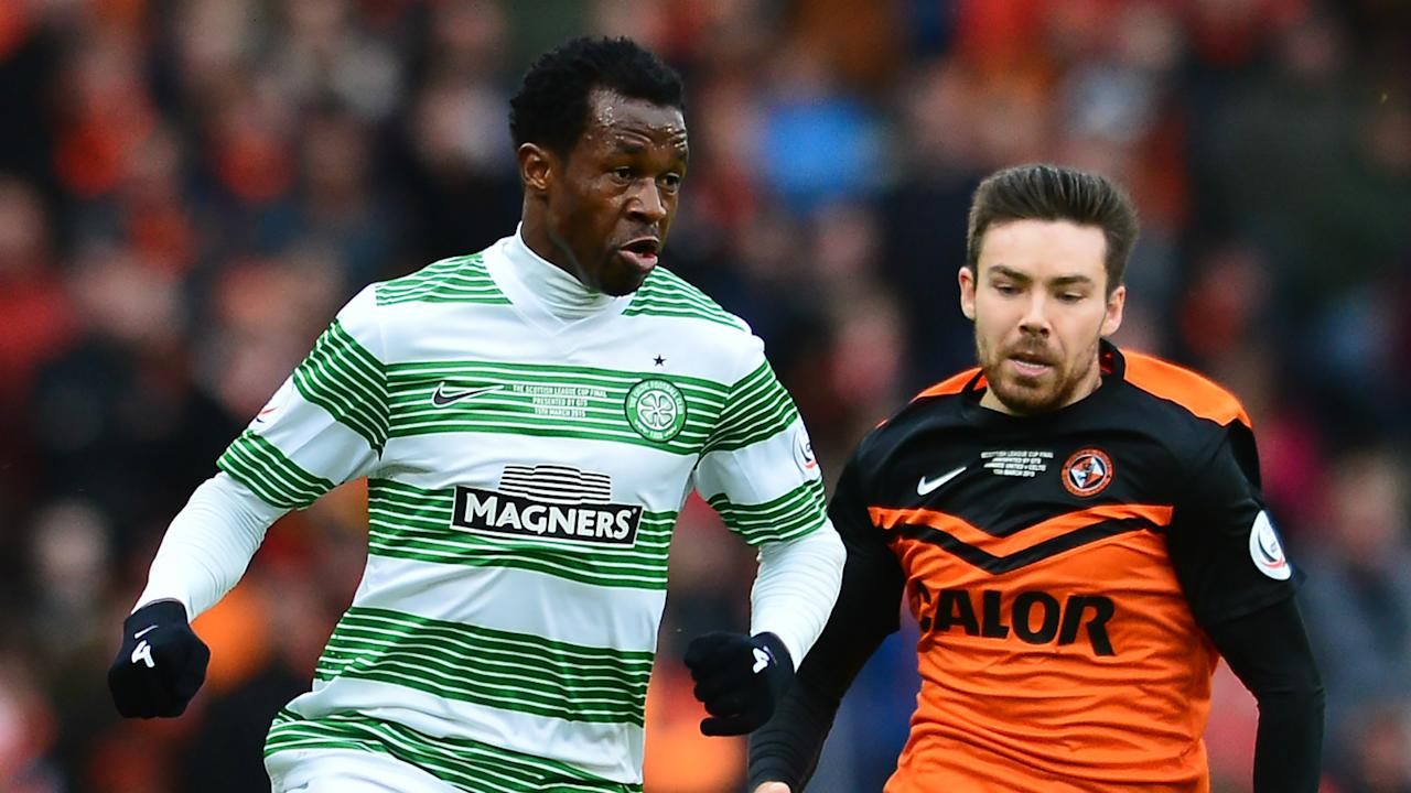 The 28-year-old defender might consider a permanent switch to the newly crowned Scottish Championship champions at the end of his Celtic's contract
