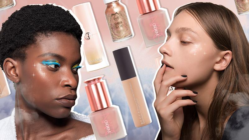 The All-Time Best Liquid Highlighters for Skin That Looks Dewy, Not Greasy