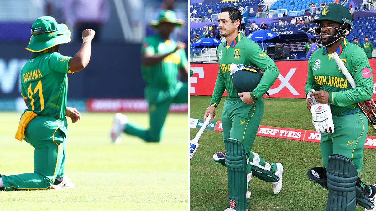 'That's the issue': Fresh details emerge in Quinton de Kock furore