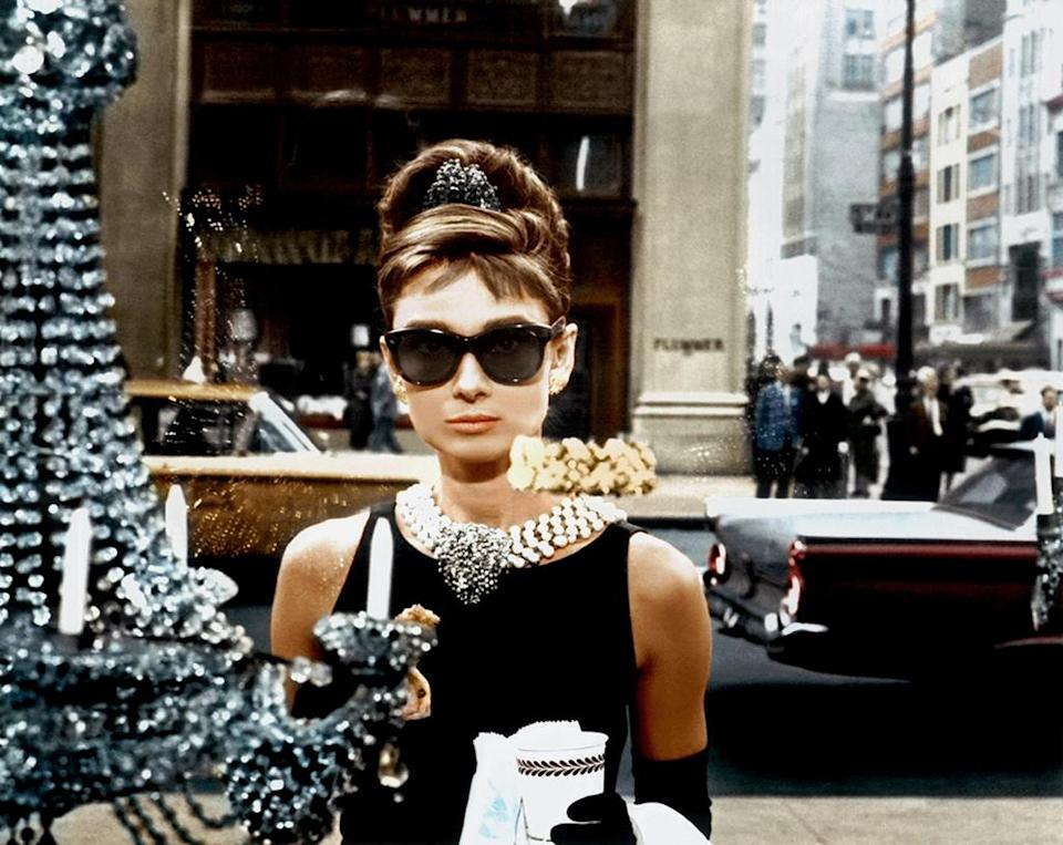 <p>The art director who frequently worked with Cecil B. DeMille earned an Oscar nomination for his first film, 1932's <em>A Farewell to Arms,</em> and contended for decades with films including <em>Breakfast at Tiffany's</em> (pictured), until his final miss in 1964. (Photo: Everett) </p>