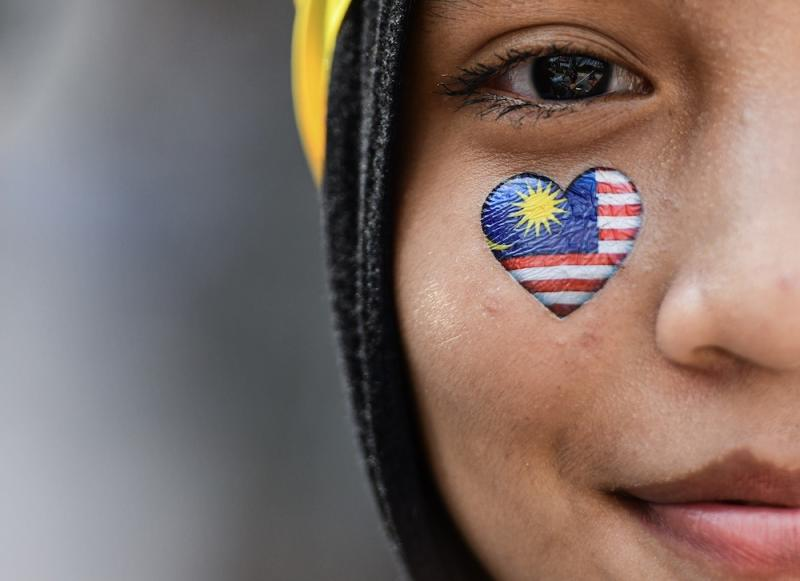 Despite the many differences that we have, we all take pride in calling ourselves 'Malaysian' and celebrating the achievements of our fellow Malaysians. — AFP pic