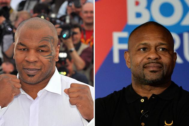 1 min ago • Boxing Mike Tyson vs Roy Jones Jr. Preview & Prediction