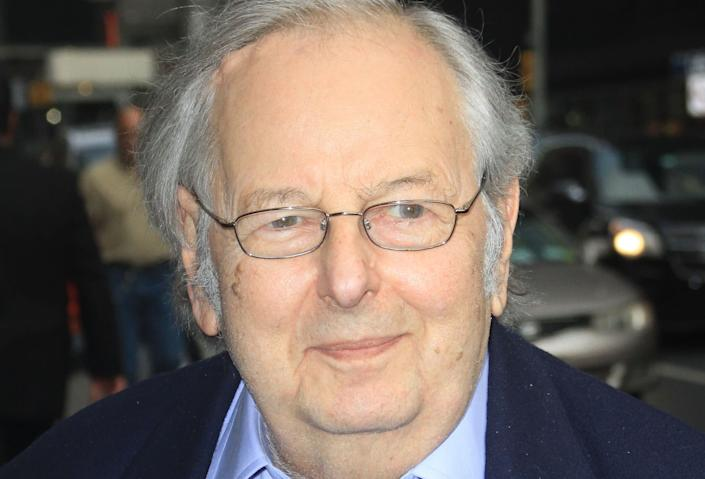 André Previn, 89, a composer of Oscar-winning film music, conductor, pianist and music director of major orchestras, died on February 28, 2019.
