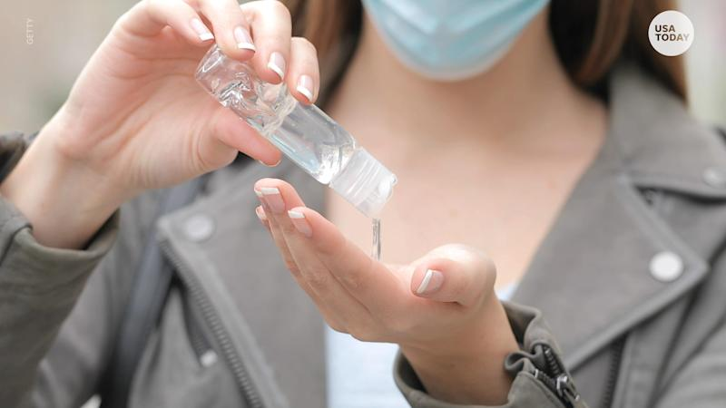 The FDA is warning people not to use certain hand sanitizer products due to the presence of a toxic and potentially deadly substance called methanol.