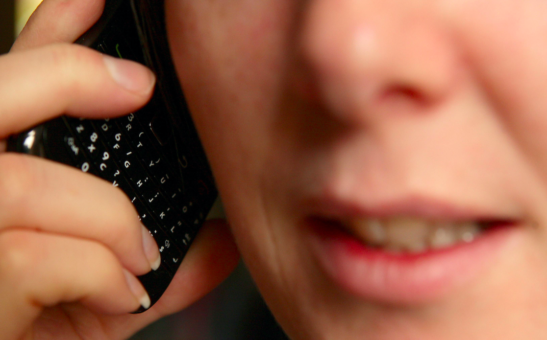 <em>The Government has been urged to to ensure bosses of the companies behind the calls are held accountable (PA)</em>