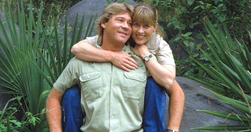 Terri Irwin Celebrates 28th Anniversary of Her Engagement to Late Husband Steve: 'Love is Forever'
