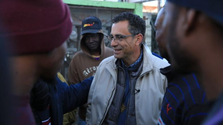 Haitian migrants hope to make it to Canada, as Toronto seeks help to deal with refugee influx
