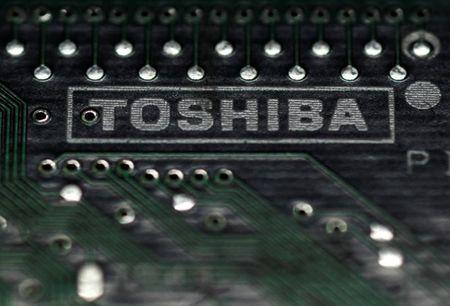 Western Digital seeks arbitration on Toshiba chips unit sale
