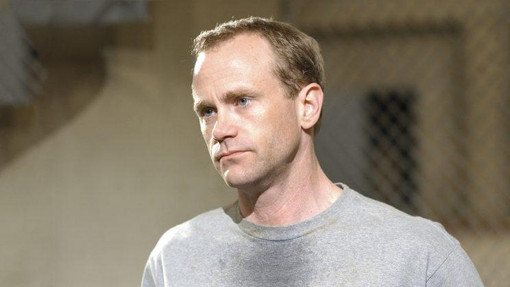 Lee Tergesen as Tobias Beecher on HBO's OZ. (Credit: HBO)