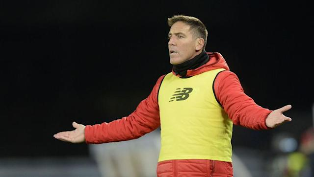 "Spanish side Sevilla have parted ways with manager Eduardo Berizzo just days after the 48-year-old returned to the club after having prostate cancer surgery. A statement on the club's website read: ""The Board of Directors has taken the decision to dismiss the coach of the first team, Eduardo Berizzo, due to the team's bad run. El #SevillaFC destituye a Eduardo Berizzo ➡ https://t.co/T8qyISYcLv pic.twitter.com/M5VflLRyGK — Sevilla Fútbol Club (@SevillaFC) December 22, 2017 ""Sevilla FC would..."