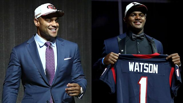 Team-by-team grades for the 2017 NFL Draft are in. Is your team a winner or a loser?