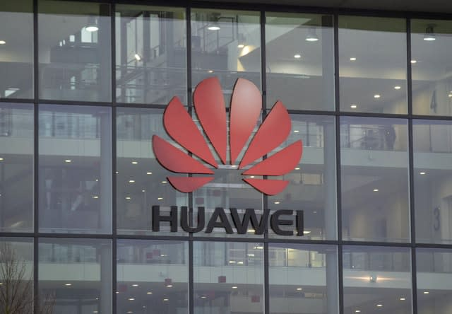 Huawei offices