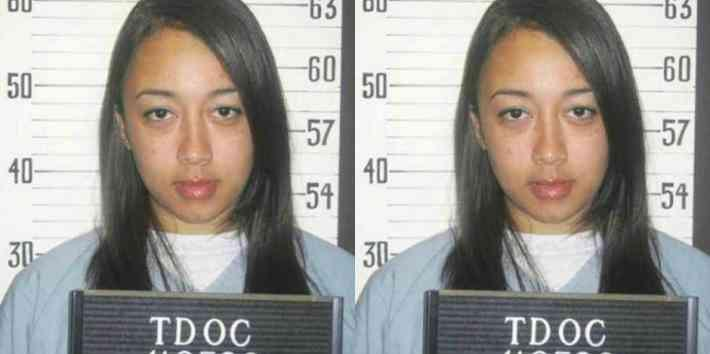 Cyntoia Brown May Be Dying In Prison From Fetal Alcohol Syndrome