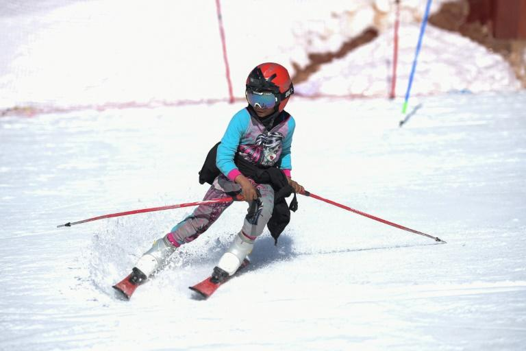 The little Pakistani ski resort of Malam Jabba is facing a new challenge from the coronavirus pandemic