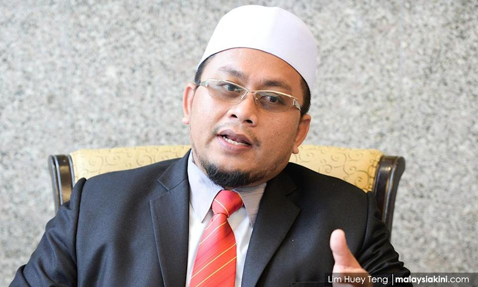 PAS deputy minister's remark on liquor sale ban nationwide 'ridiculous' - Patriot