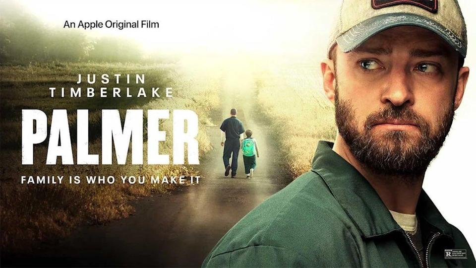 Palmer: trama e trailer del film in streaming