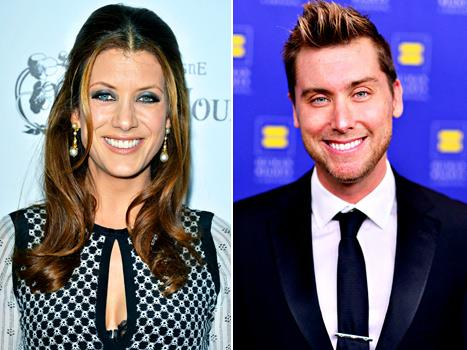 Prop 8 Debate: Kate Walsh, Lance Bass and More Stars Show Support for Marriage Equality on Social Media