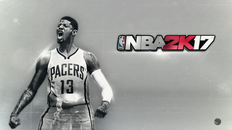 How to get free in-game currency and card pack for 'NBA 2K17'