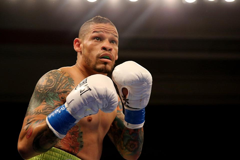 """<p>Olympian Orlando Cruz <a href=""""https://www.espn.com/boxing/story/_/id/8460484/puerto-rican-featherweight-orlando-cruz-comes-proud-gay-man"""" class=""""link rapid-noclick-resp"""" rel=""""nofollow noopener"""" target=""""_blank"""" data-ylk=""""slk:came out"""">came out</a> in 2012, making him the first openly gay professional boxer in the sport's history. """"I want to <a href=""""https://www.boxingscene.com/orlando-cruz-comes-out-i-proud-gay-man--57794"""" class=""""link rapid-noclick-resp"""" rel=""""nofollow noopener"""" target=""""_blank"""" data-ylk=""""slk:be true to myself"""">be true to myself</a>. I want to try to be the best role model I can be for kids who might look into boxing as a sport and a professional career,"""" Cruz told <b>Boxing Scene</b> at the time. """"I have and will always be a proud Puerto Rican. I have always been and always will be a proud gay man.""""</p> <p>In 2016, Cruz <a href=""""https://www.outsports.com/2016/7/18/12210942/gay-boxer-orlando-cruz-dedicates-win-orlando-pulse-shooting"""" class=""""link rapid-noclick-resp"""" rel=""""nofollow noopener"""" target=""""_blank"""" data-ylk=""""slk:dedicated a win"""">dedicated a win</a> to the victims, family members, and survivors of the Pulse night club shooting, which occurred a month before and less than 20 miles away from the fight. """"At first, I was sad [after the shooting],"""" Cruz said. """"Second, angry . . . because they attacked my community."""" He added, """"I want people to be more friendly, that people accept the community of LGBT.""""</p>"""